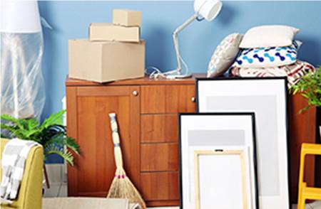 個人のお客様へ 粗大ゴミ・不用品回収も承ります。